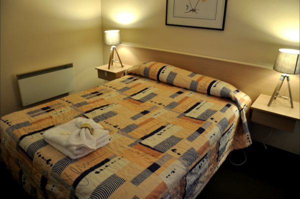 Alpine Inn - Accommodation Port Macquarie