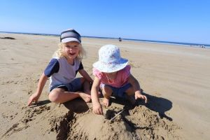 Anglesea Family Caravan Park - Accommodation Port Macquarie