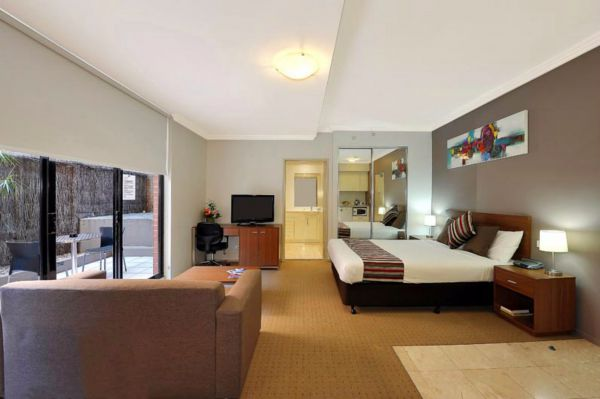 APX Apartments Darling Harbour - Accommodation Port Macquarie