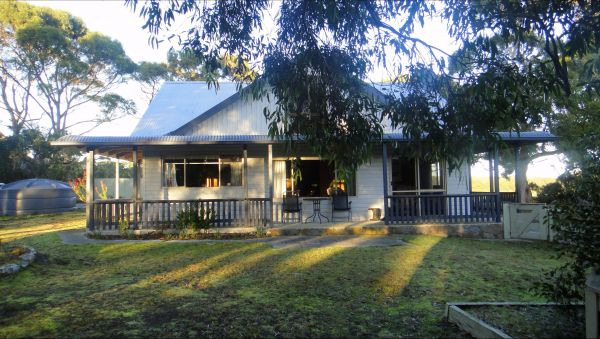 Arties Cottage Accommodation - Accommodation Port Macquarie