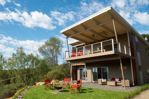 Aruma River Resort - Accommodation Port Macquarie