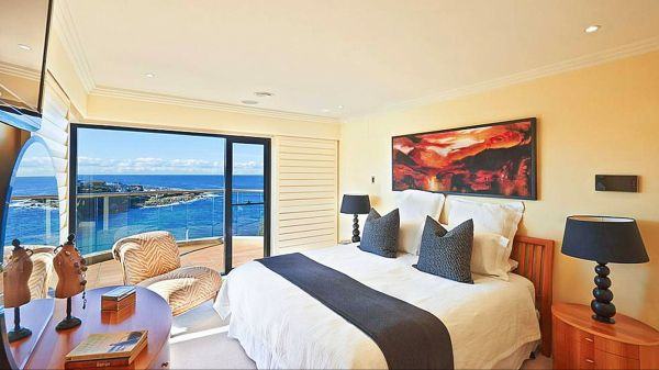 Bay View - Accommodation Port Macquarie
