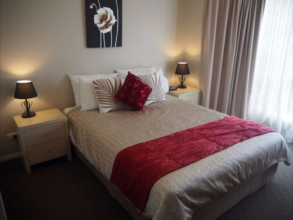 Bertha Street Serviced Apartments - Accommodation Port Macquarie