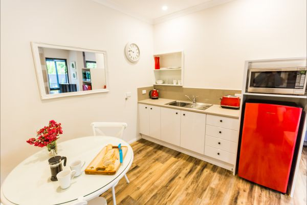 Brantome - Accommodation Port Macquarie