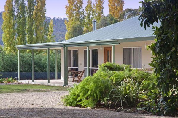 Brookfield Guesthouse