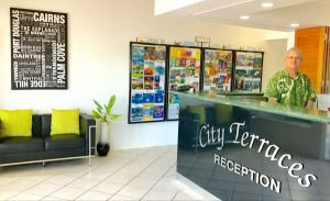 City Terraces - Holiday Apartments - Accommodation Port Macquarie