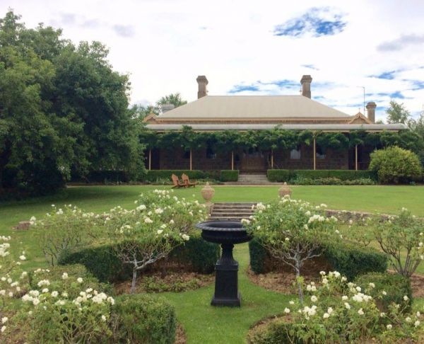 Clifton House And Gardens: Farm Stay Accommodation - Accommodation Port Macquarie
