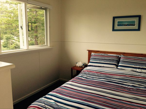 Cosy Seaside Cottage - Accommodation Port Macquarie