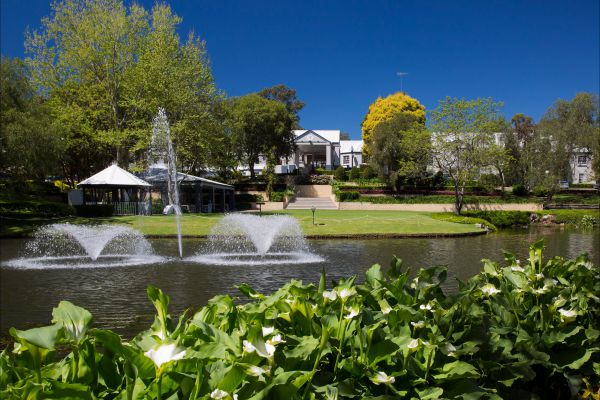 Crowne Plaza Hawkesbury Valley - Accommodation Port Macquarie