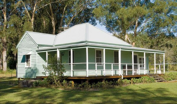 Cutlers Cottage - Accommodation Port Macquarie
