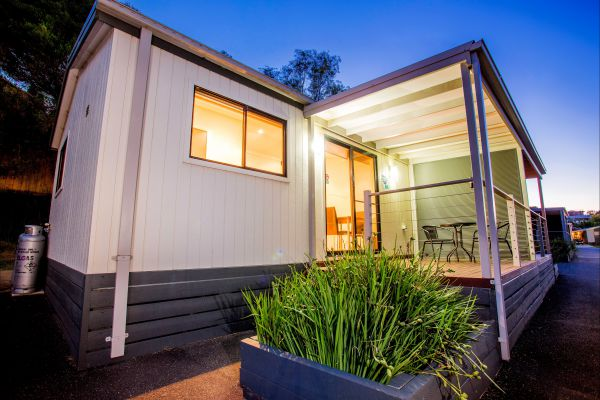 Discovery Parks - Geelong - Accommodation Port Macquarie