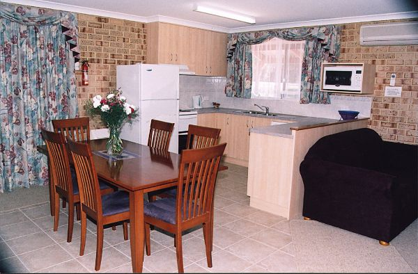 Esperance Seafront  Holiday Units - Accommodation Port Macquarie