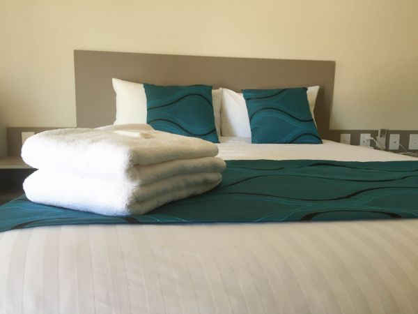 Exies Bagtown Motel - Accommodation Port Macquarie