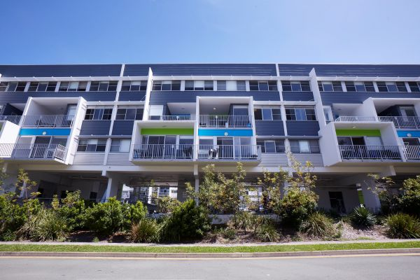 Griffith University Village - Accommodation Port Macquarie