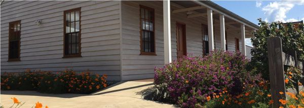 Gulgong Telegraph Station - Accommodation Port Macquarie