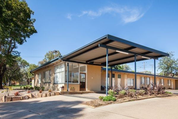 Gulgong Motel by Aden - Accommodation Port Macquarie