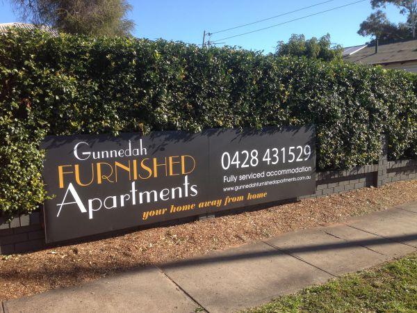 Gunnedah Furnished Apartments - Accommodation Port Macquarie
