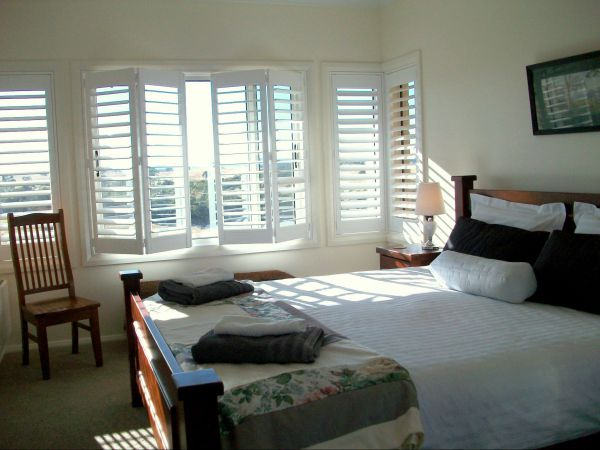Heathcote Views Bed  Breakfast - Accommodation Port Macquarie