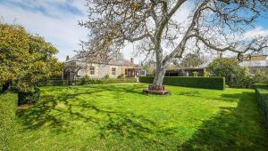 Kyneton Old Rectory - Accommodation Port Macquarie