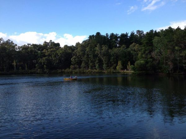 Lakeside Country Resort - Accommodation Port Macquarie