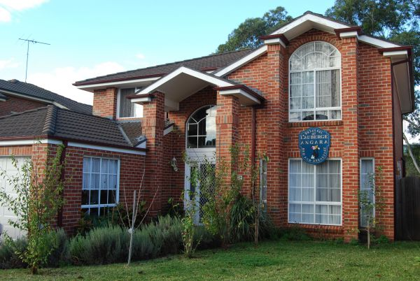 LAuberge Angara Bed and Breakfast - Accommodation Port Macquarie