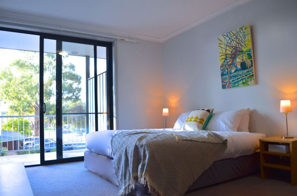 Mansfield Apartments - Accommodation Port Macquarie
