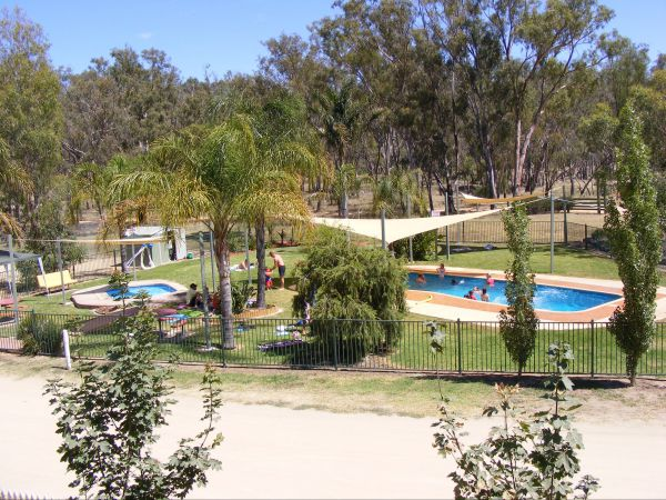 Murray River Hideaway Holiday Park - Accommodation Port Macquarie