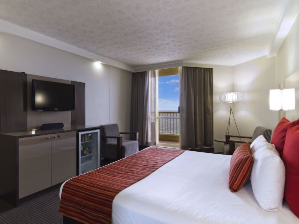 Novotel Surfers Paradise - Accommodation Port Macquarie