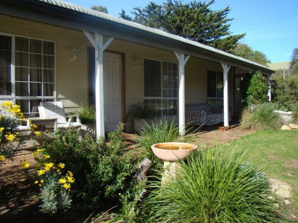 Peppertree Cottage - Accommodation Port Macquarie
