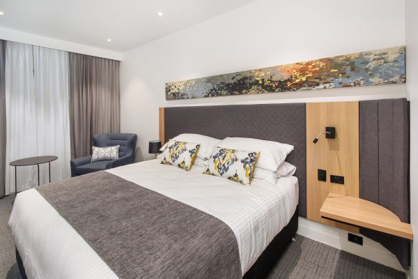 Quality Hotel Rules Club Wagga - Accommodation Port Macquarie