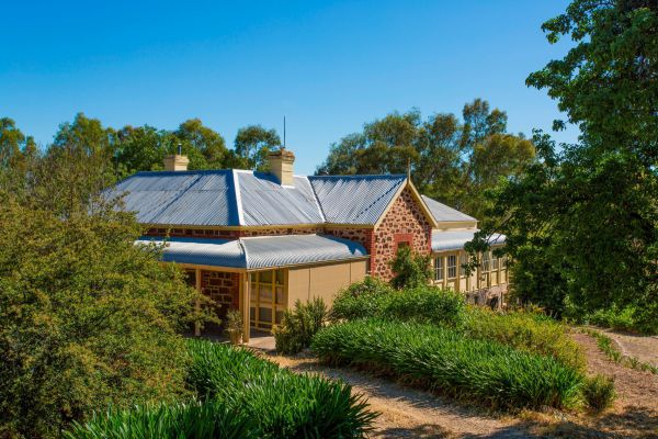 Red Gum Retreat - Accommodation Port Macquarie