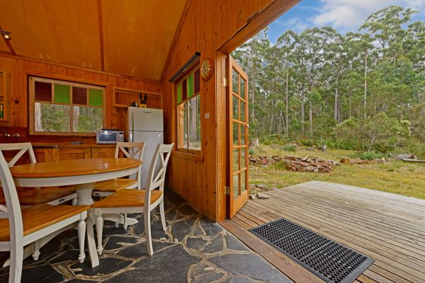 Saintys Creek Cottage - Accommodation Port Macquarie