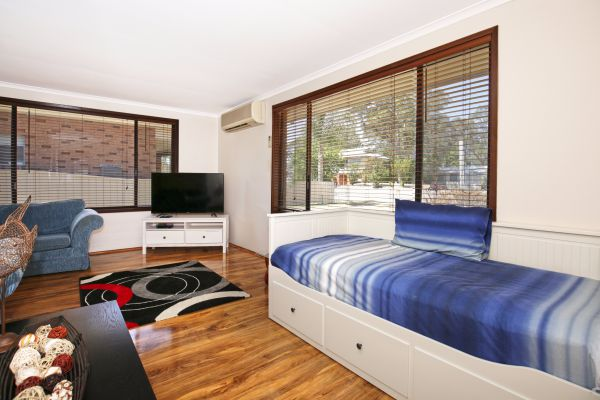 Sandy Toes Beach House - Accommodation Port Macquarie