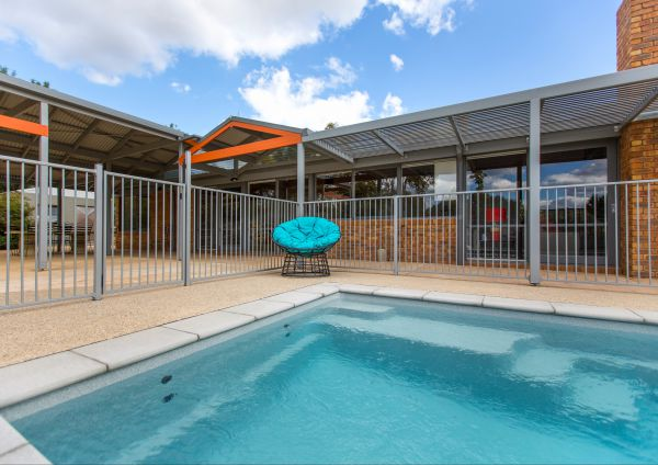 Serengale Retreat - Accommodation Port Macquarie