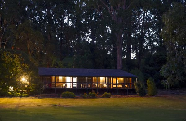 The Stirling Golf Club Motels - Accommodation Port Macquarie