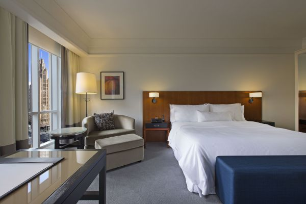 The Westin Melbourne - Accommodation Port Macquarie