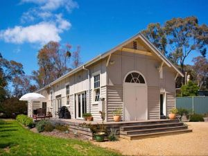 The Scout Hall - Accommodation Port Macquarie