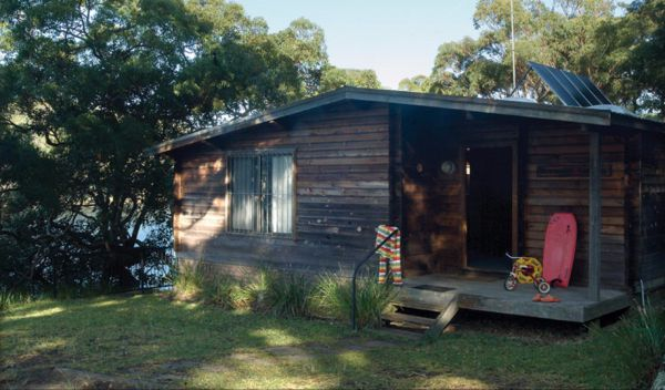 Weemalah Cottage - Accommodation Port Macquarie