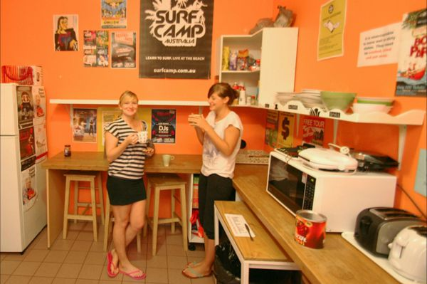 Zing! Backpackers Hostel - Accommodation Port Macquarie