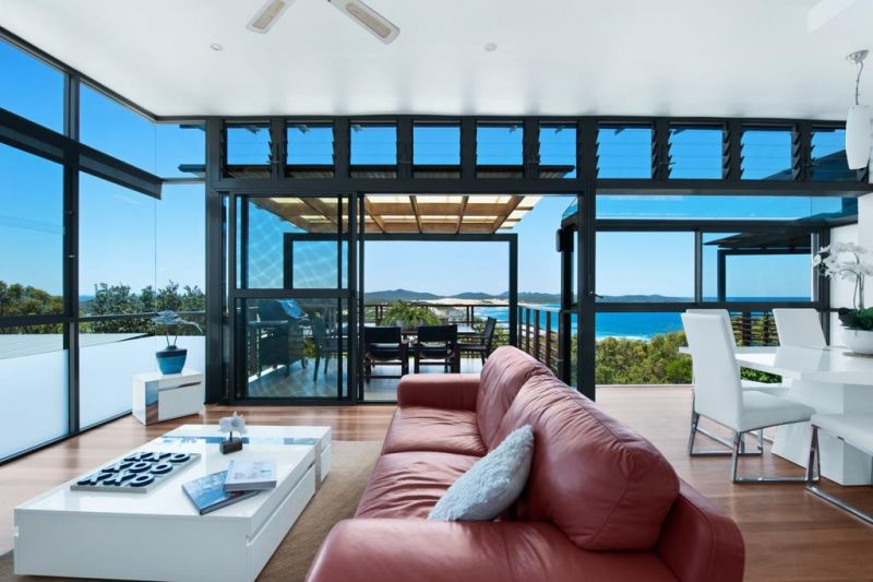 One Mile Retreat - Accommodation Port Macquarie
