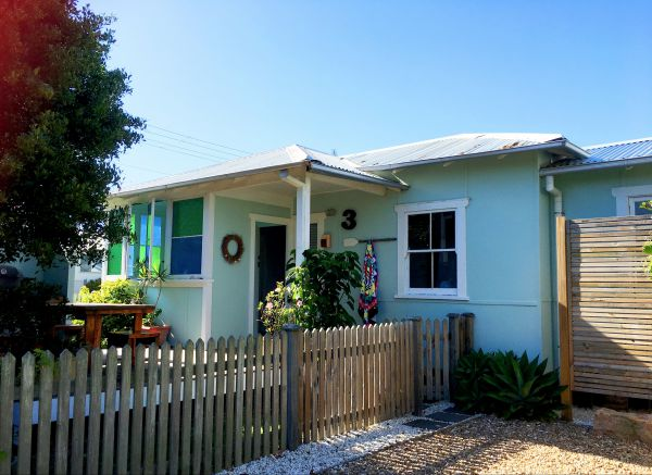 Atlantis Seafarers Cottage - Accommodation Port Macquarie