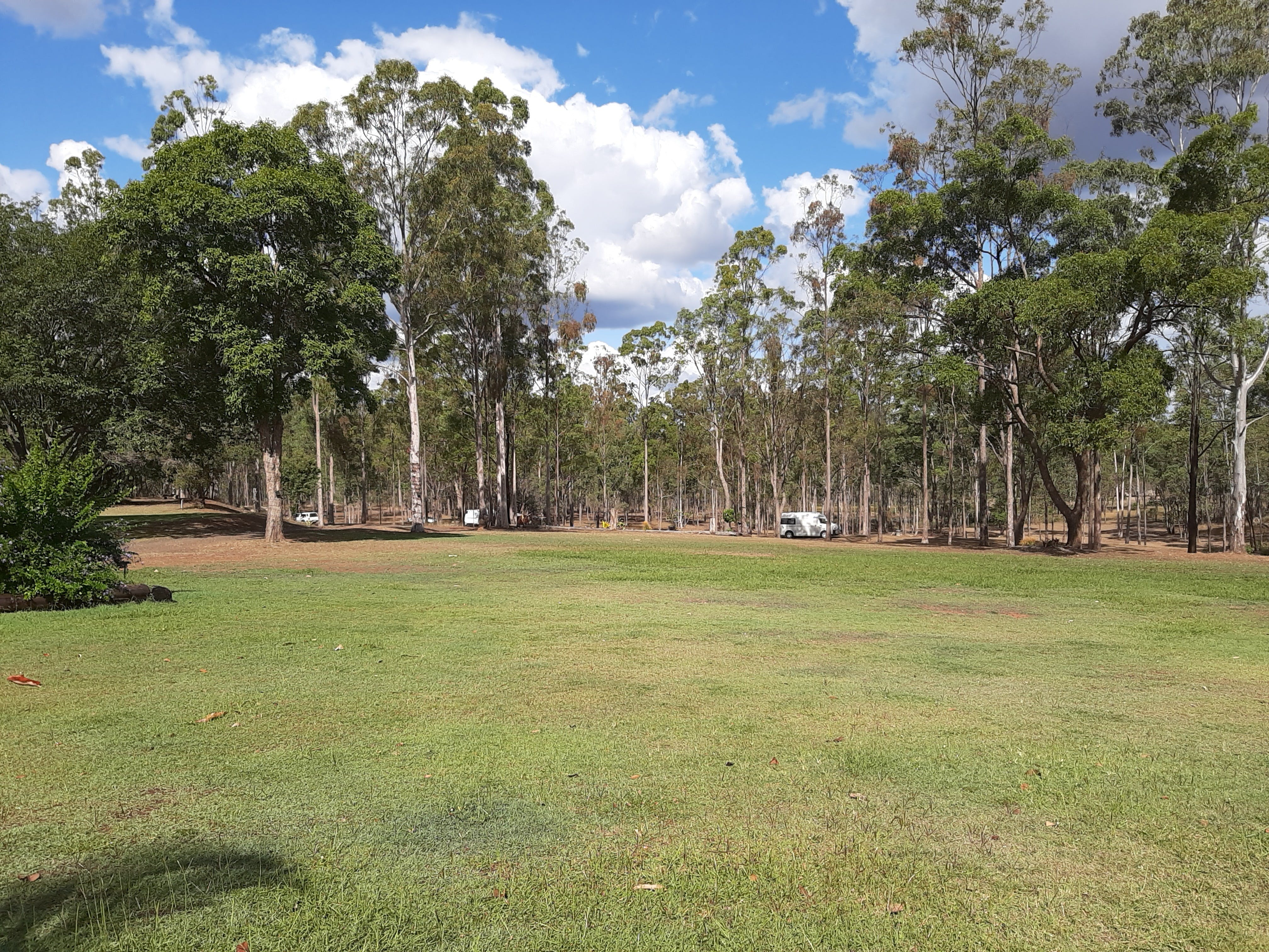 Childers Tourist Park and Camp - Accommodation Port Macquarie