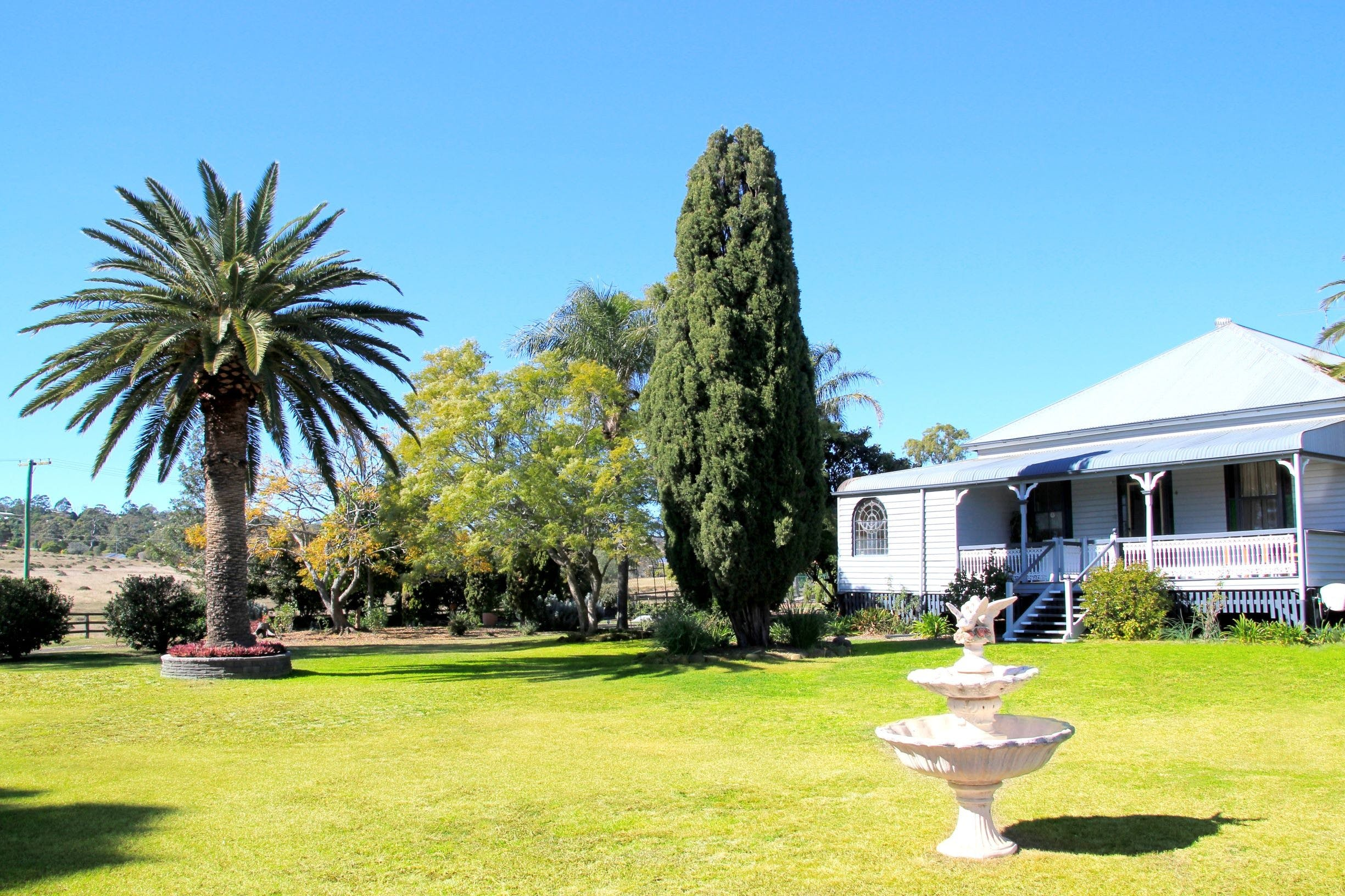 Forest Lodge Highfields - Accommodation Port Macquarie
