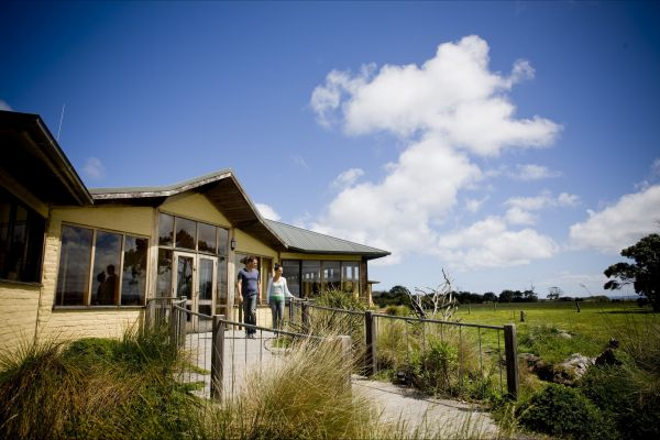 Great Ocean Ecolodge - Accommodation Port Macquarie