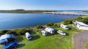 Great Ocean Road Tourist Park - Accommodation Port Macquarie