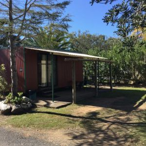 Homestead Caravan Park - Accommodation Port Macquarie