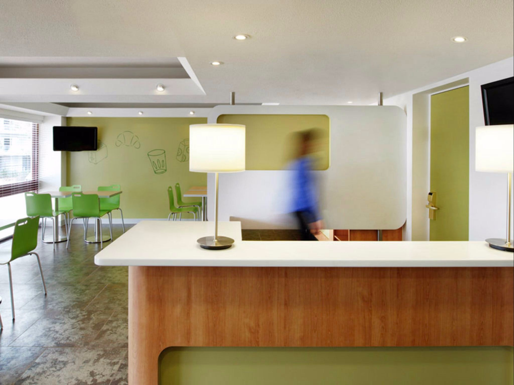 ibis budget Newcastle - Accommodation Port Macquarie