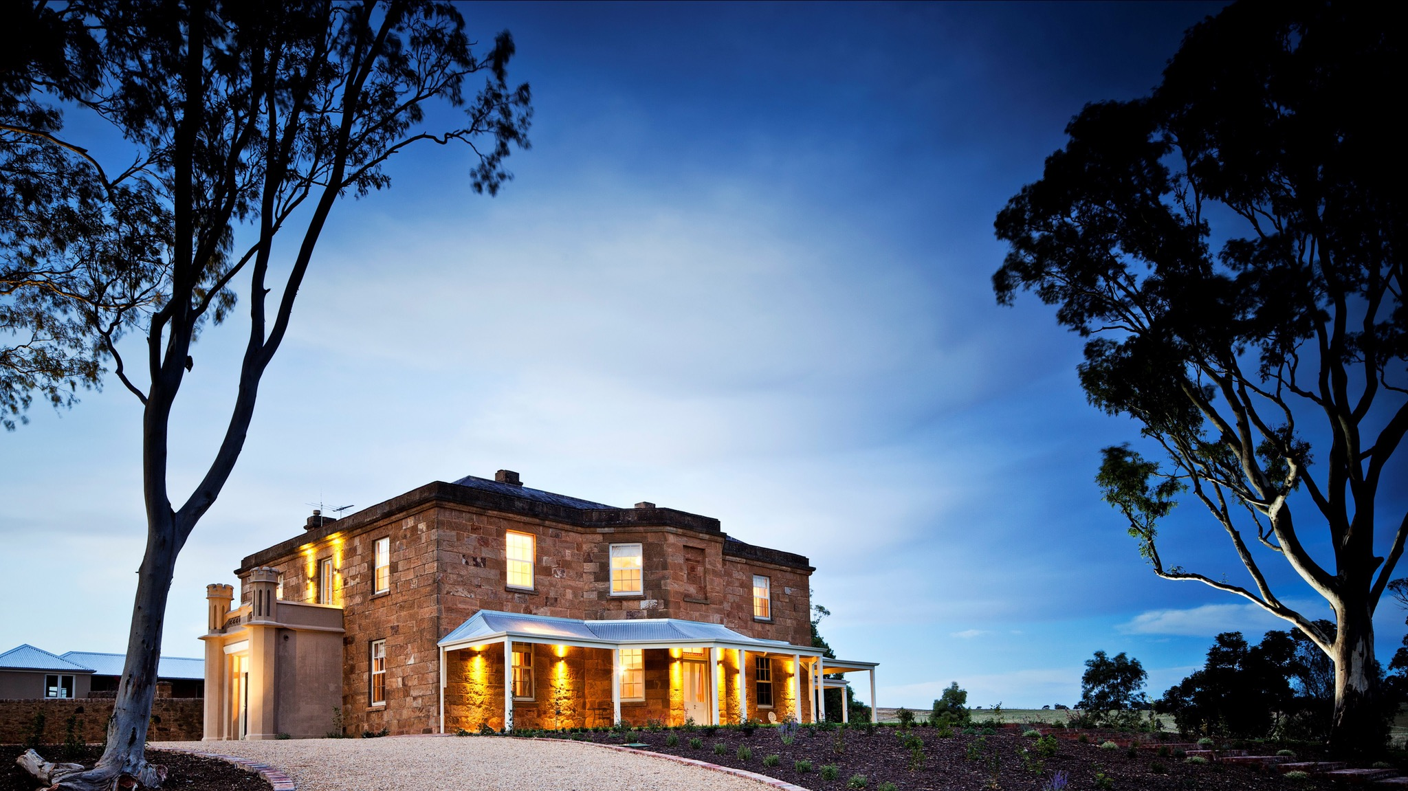 Kingsford Homestead - Accommodation Port Macquarie