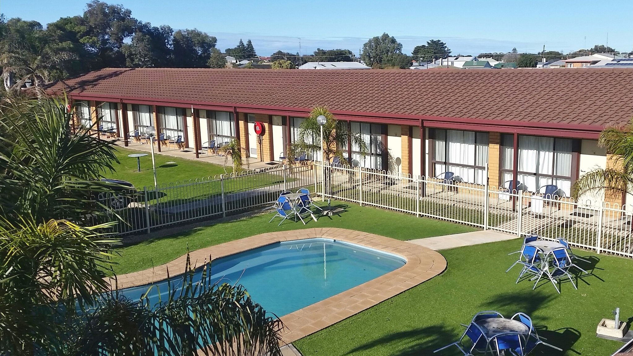 Lacepede Bay Motel  Restaurant - Accommodation Port Macquarie