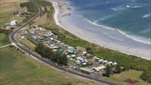 Port MacDonnell Foreshore Tourist Park - Accommodation Port Macquarie
